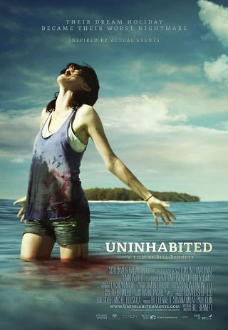 Uninhabited เกาะร้างหฤโหด (2010)